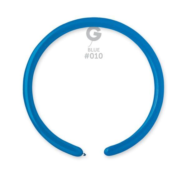 """D2: #010 Blue 211009 Standard Color 1/60"""""""