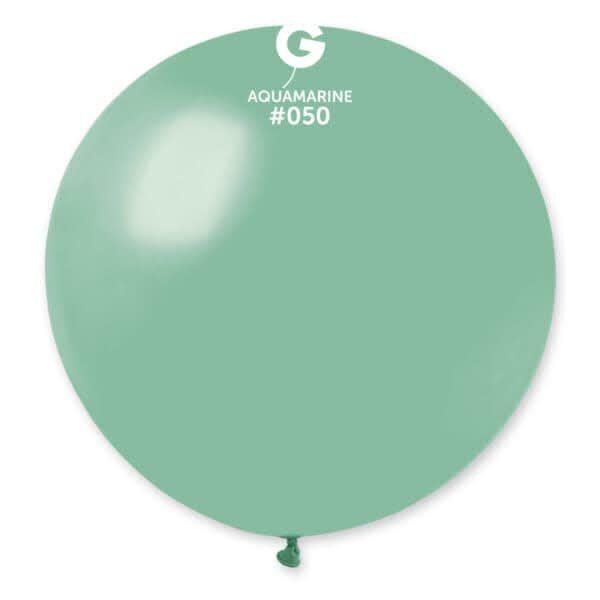 "G30: #050 Acquamarine 329872 Standard Color 31"""