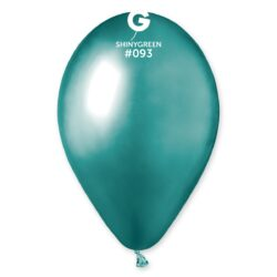 GB120: #093 Shiny Green 129359 12″