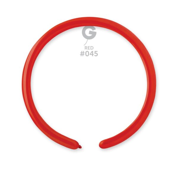 Standard Red #045 – 1in