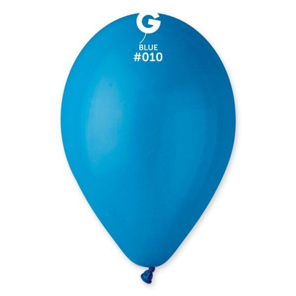 """G110: #010 Blue 111002 Standard Color 12"""""""