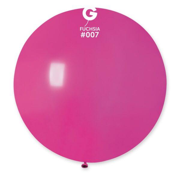 """G30: #007 Fuchsia 329766 Standard Color 31"""""""