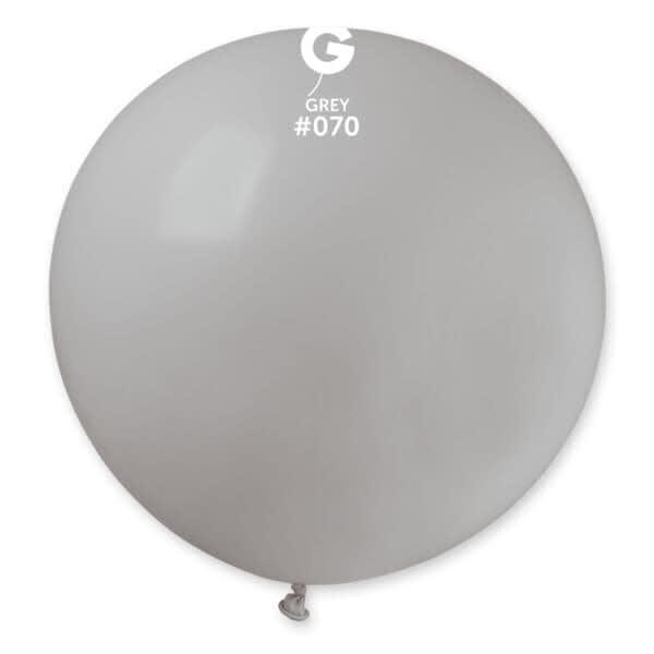 """G30: #070 Grey 340235 Standard Color 31"""""""