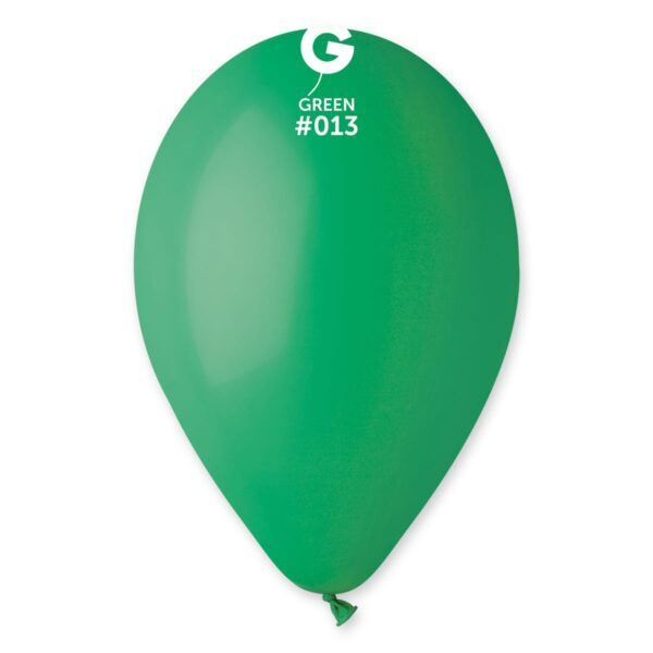 Standard Green #013 – 12in