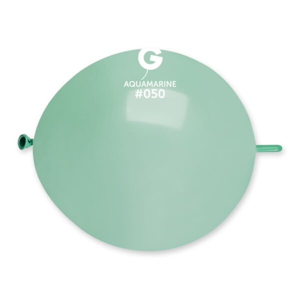 GL13: #050 Acquamarine 135008