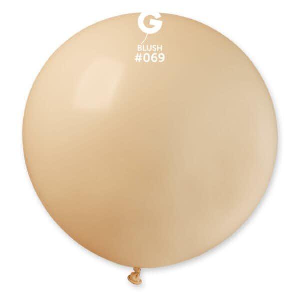 """G30: #069 Blush 329902 Standard Color 31"""""""