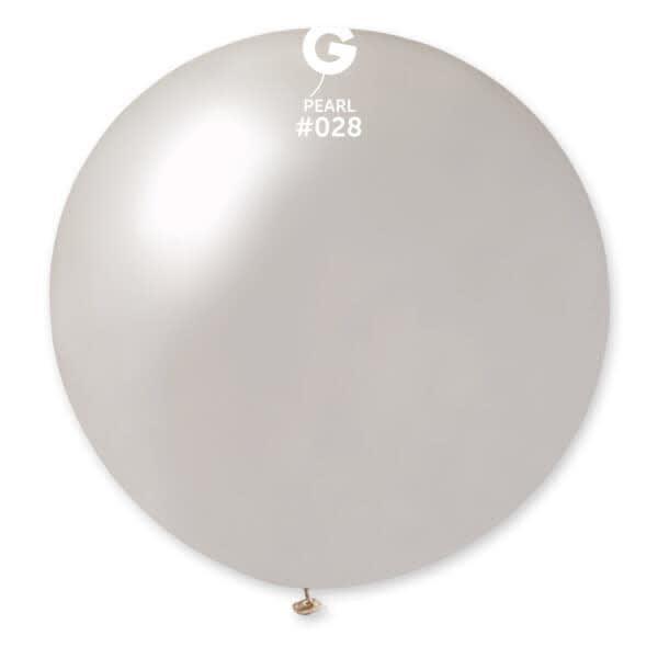 Metallic Pearl #028 – 31in