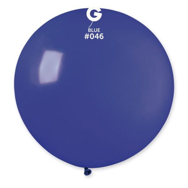 """G30: #046 Blue 326185 Standard Color 31"""""""