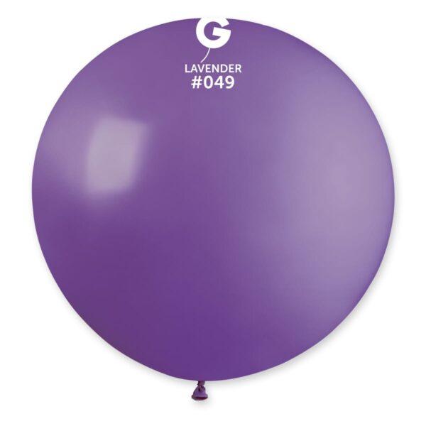 """G30: #049 Lavender 326192 Standard Color 31"""""""