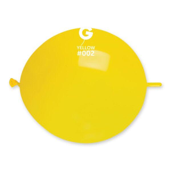 GL13: #002 Yellow 130201