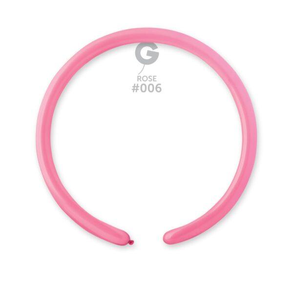"""D2: #006 Rose 210606 Standard Color 1/60"""""""