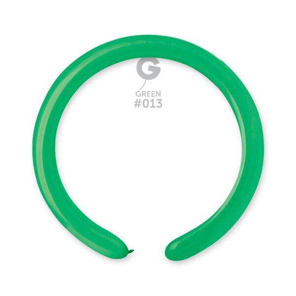Standard Green #013 – 2in
