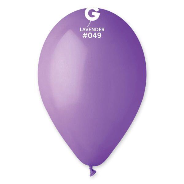 """G110: #049 Lavender 114904 Standard Color 12"""""""