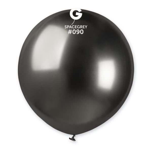 Shiny Space Grey #090 – 19in