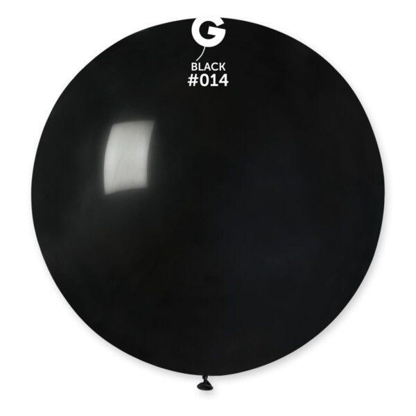 """G30: #014 Black 329810 Standard Color 31"""""""