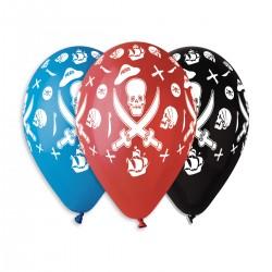 GS110: #143 Pirate 934977