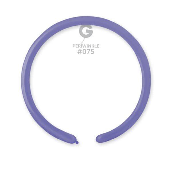 """D2: #075 Periwinkle 217506 Standard Color 1/60"""""""