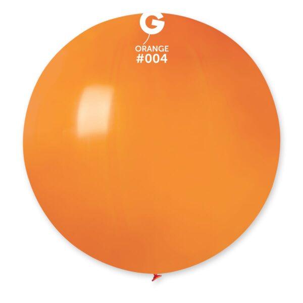 """G30: #004 Orange 326079 Standard Color 31"""""""