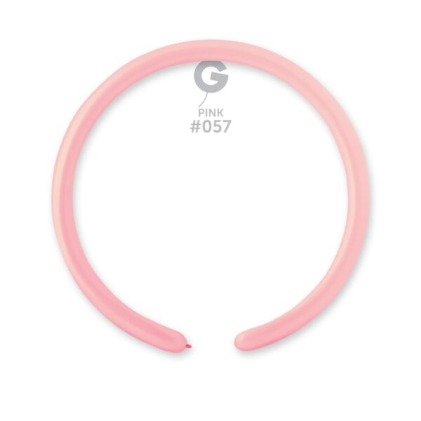 """D2: #057 Pink 215700 Standard Color 1/60"""""""