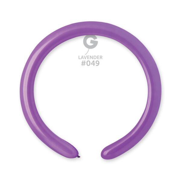 """D4: #049 Lavender 554908 Standard Color 2/60"""""""