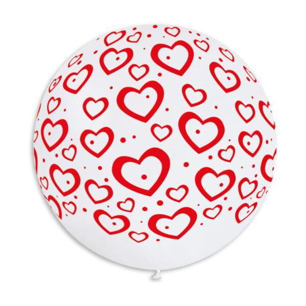 GS30: Hearts & Dots 327397