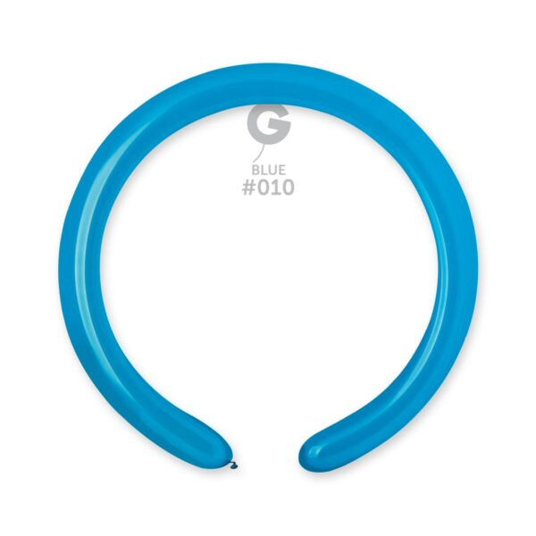 """D4: #010 Blue 551006 Standard Color 2/60"""""""