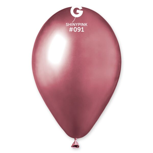 Shiny Pink #091 – 13in