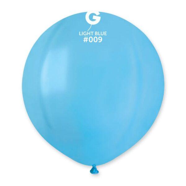 """G150: #009 Light Blue 150957 Standard Color 19"""""""