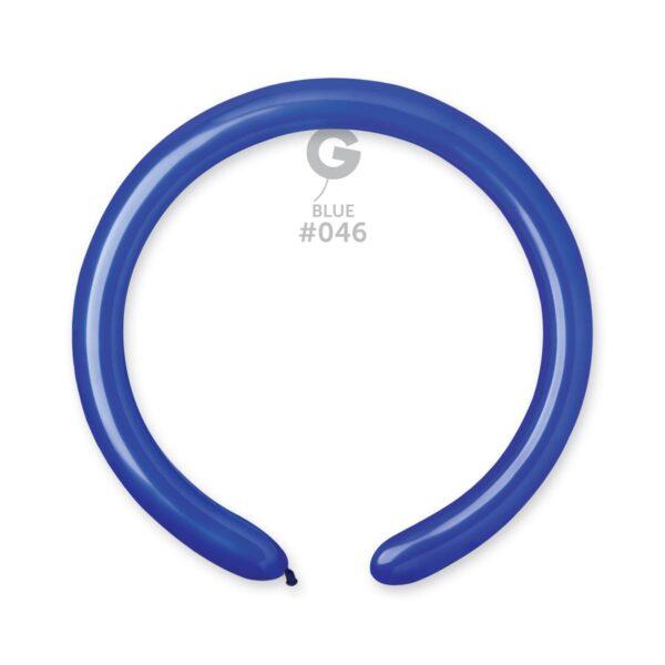 """D4: #046 Blue 554601 Standard Color 2/60"""""""