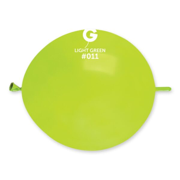 GL13: #011 Light Green 131109