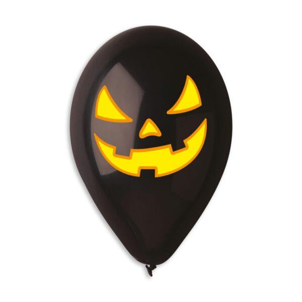 GS110: #219 Pumpkin Face 907247