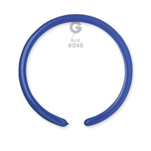 """D2: #046 Blue 214604 Standard Color 1/60"""""""