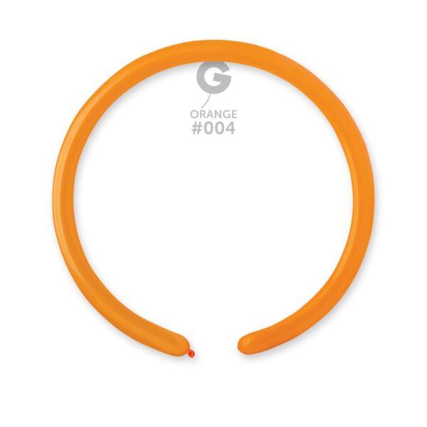 Standard Orange #004 – 1in