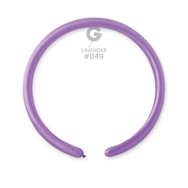 Standard Lavender #049 – 1in