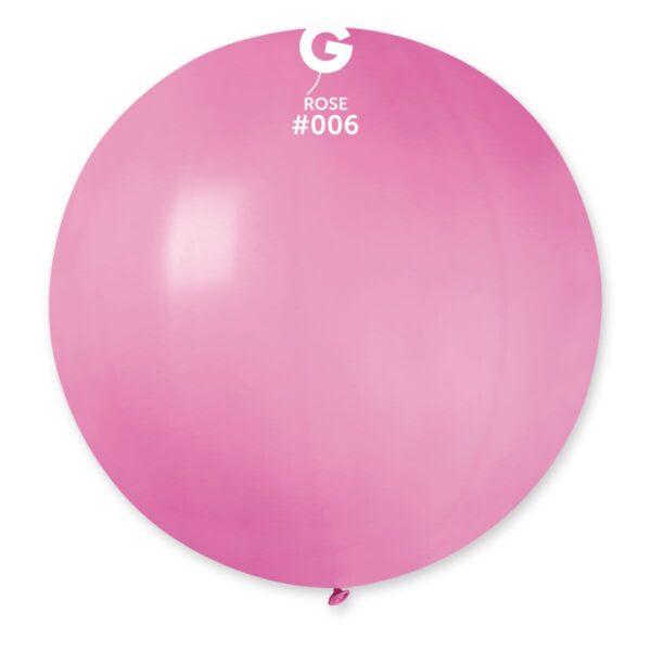 """G30: #006 Rose 326086 Standard Color 31"""""""