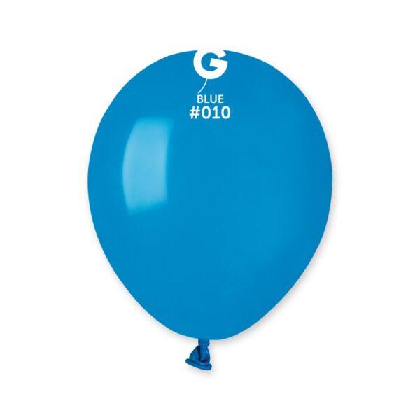 """A50: #010 Blue 051018 Standard Color 5"""""""