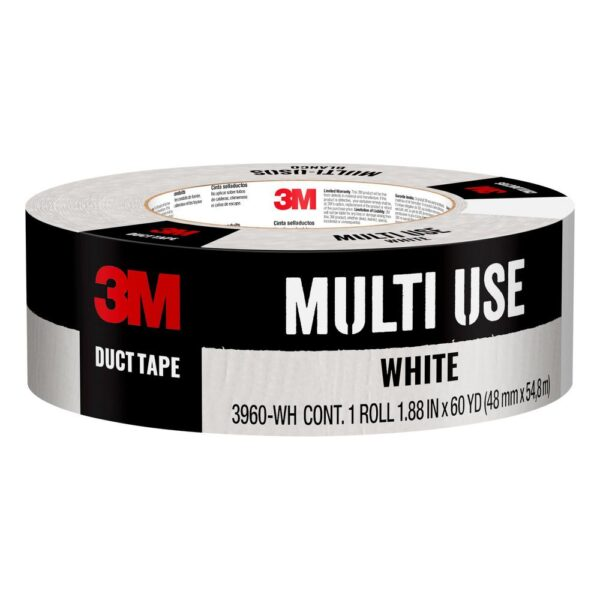 White Tape 3M