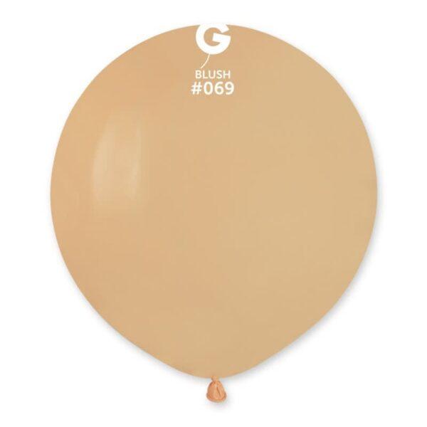 """G150: #069 Blush 156959 Standard Color 19"""""""