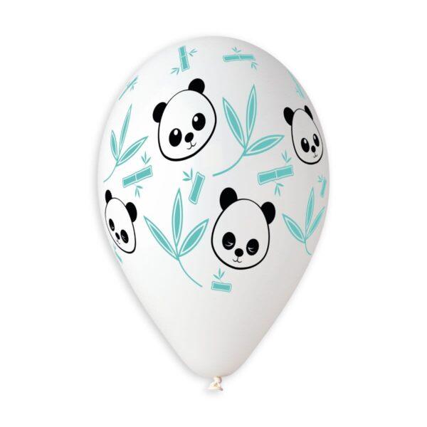 GS120: #859 Panda & Bamboo Leaves 929119