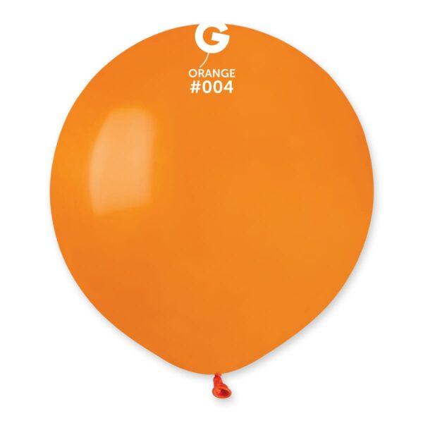 G150: #004 Orange 150452 Standard Color 19′ '