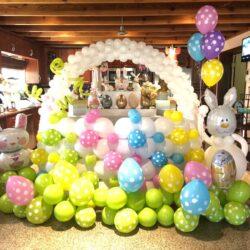 Easter Deluxe