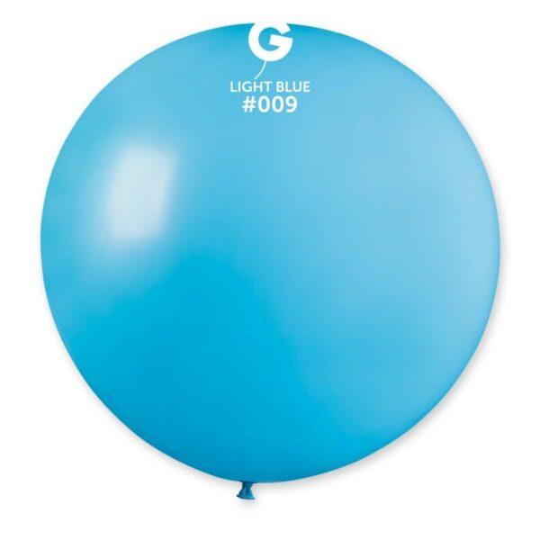 """G30: #009 Light Blue 329773 Standard Color 31"""""""