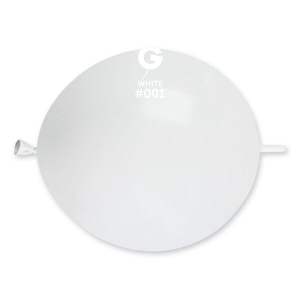 GL13: #001 White 130102