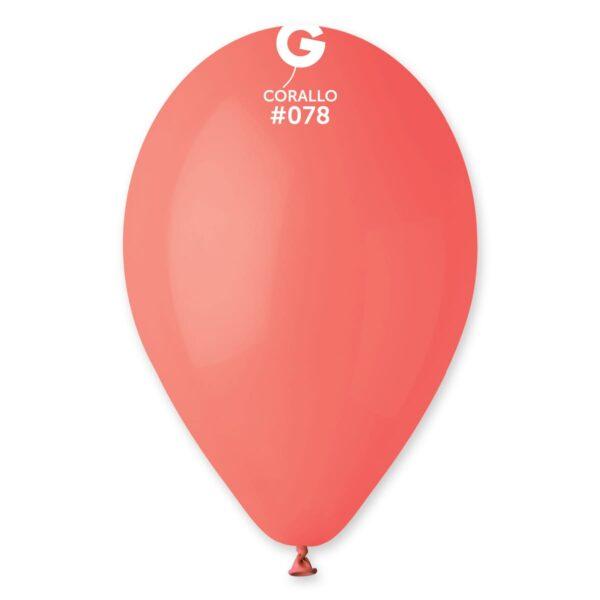 """G110: #078 Corallo 117806 Standard Color 12"""""""