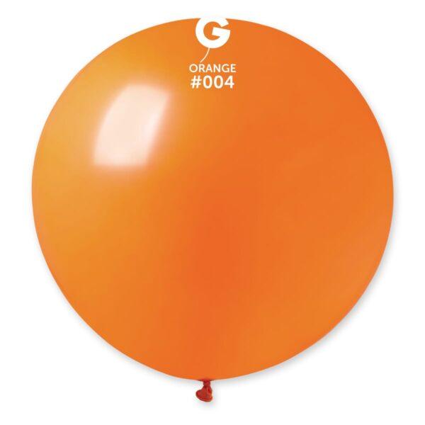 Standard Orange #004 – 31in