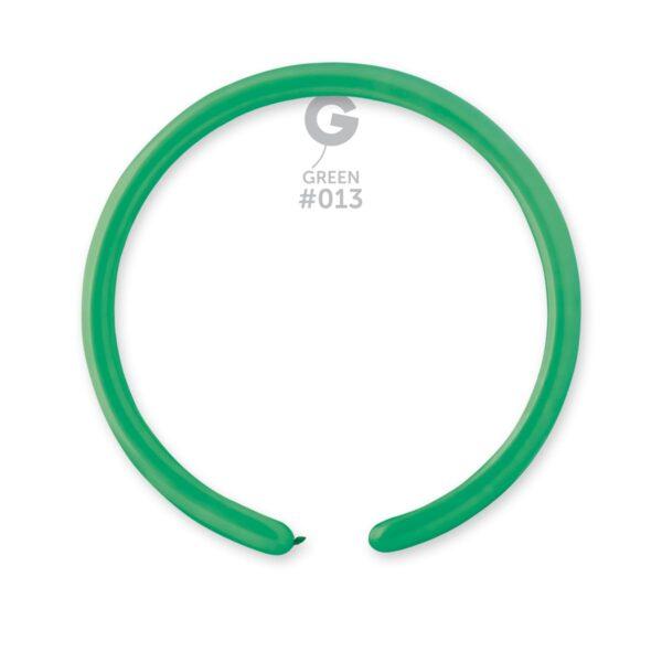Standard Green #013 – 1in