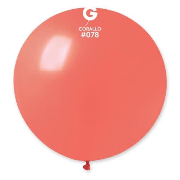 """G30: #078 Corallo 340266 Standard Color 31"""""""