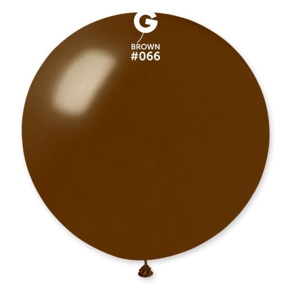 """GM30: #066 Metal Brown 340426 Metallic Color 31"""""""