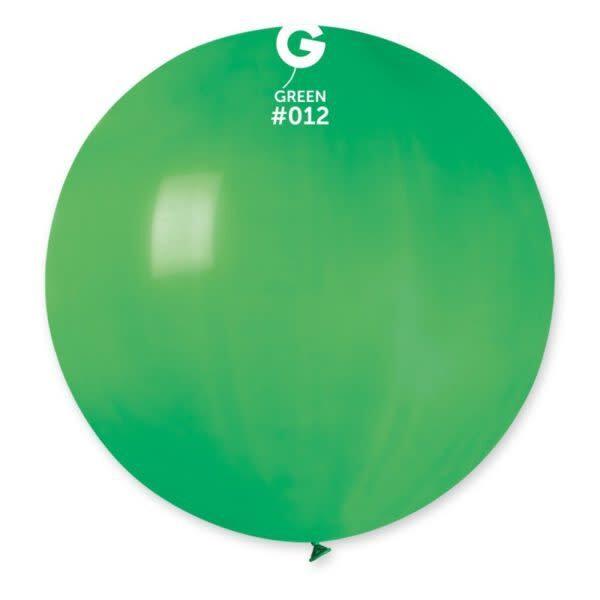 Standard Green #013 – 31in