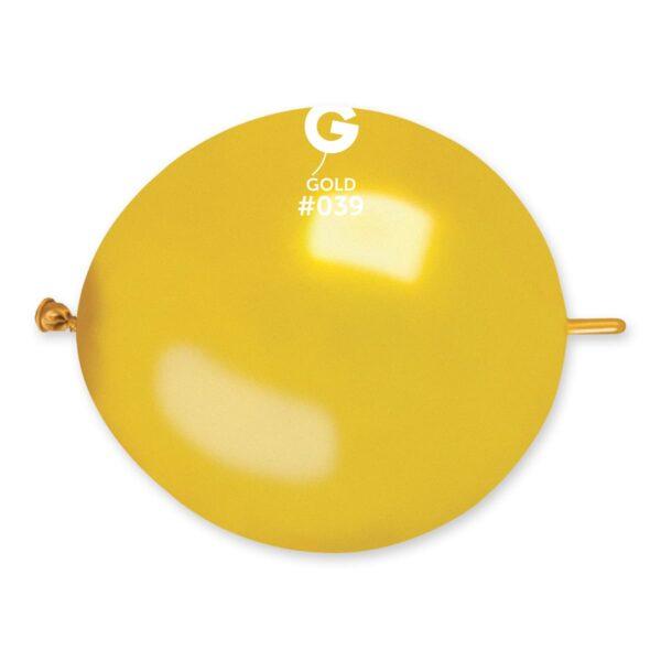 GLM13: #039 Gold 133905